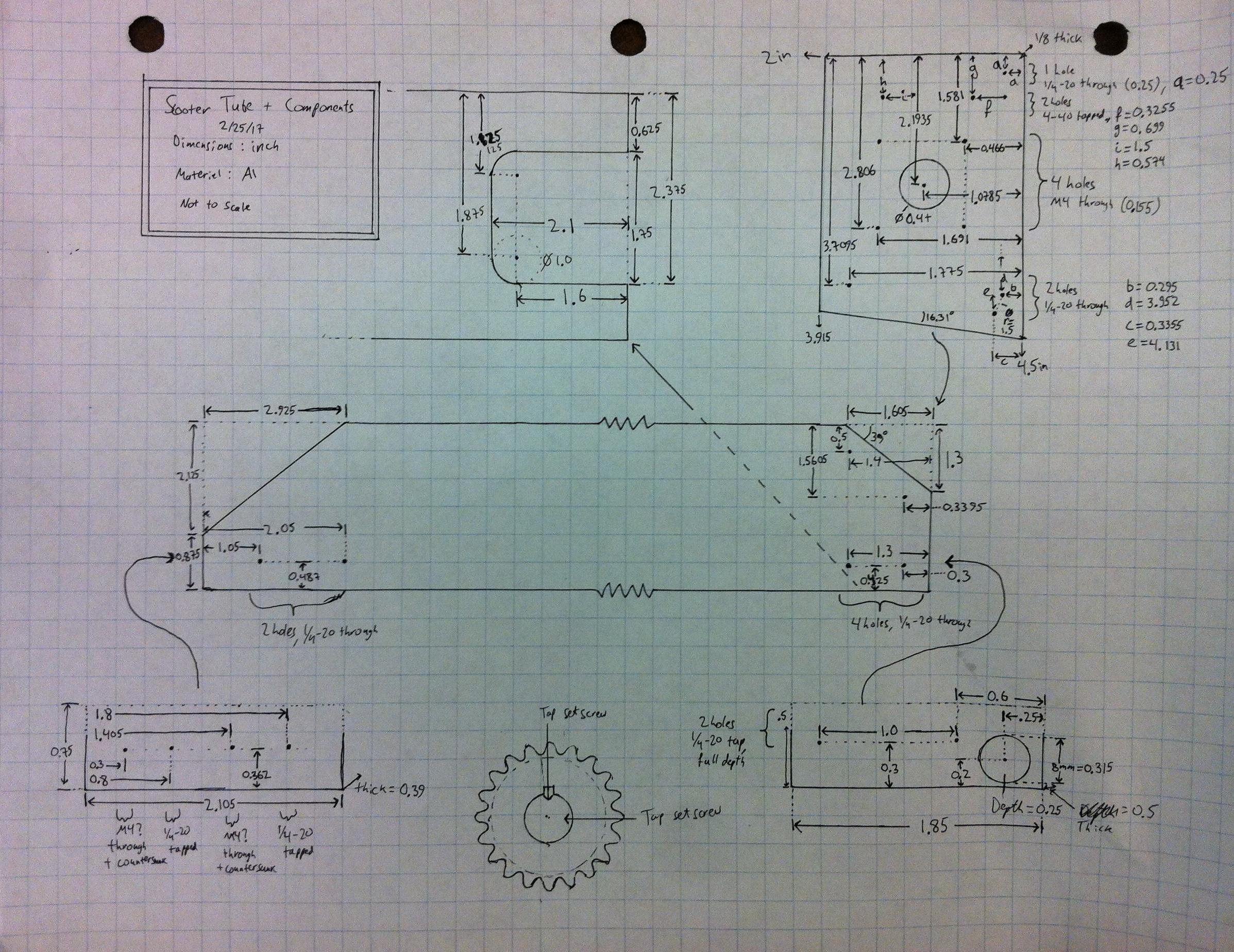 Fein Coleman Popup Schaltplan Fotos - Schaltplan Serie Circuit ...